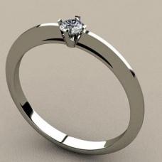 Sužadėtuvių žiedas Nr. S-01