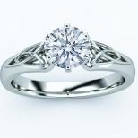 Sužadėtuvių žiedas Nr. S-16