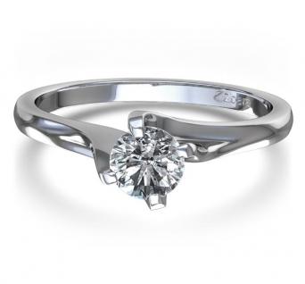 Sužadėtuvių žiedas Nr. S-27