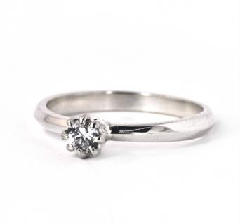 Sužadėtuvių žiedas Nr. S-53