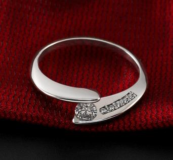 Sužadėtuvių žiedas Nr. S-54