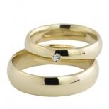 Vestuviniai žiedai Nr. R-03
