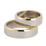 Vestuviniai žiedai Nr. R-04