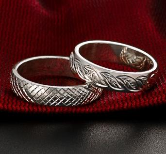 Vestuviniai žiedai Nr. R-06