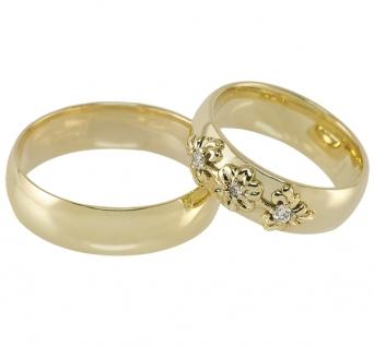 Vestuviniai žiedai Nr. R-07