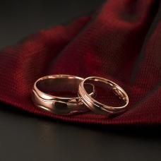 Vestuviniai žiedai Nr. R-09