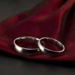 Vestuviniai žiedai Nr. R-10