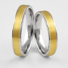 Vestuviniai žiedai Nr. R-100