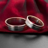 Vestuviniai žiedai Nr. R-101