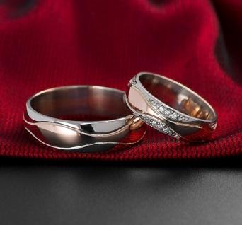 Vestuviniai žiedai Nr. R-106