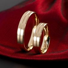 Vestuviniai žiedai Nr. R-107