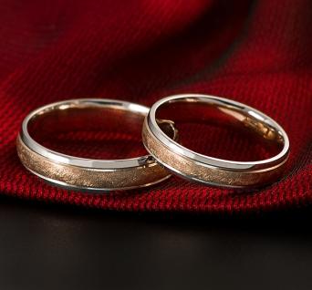 Vestuviniai žiedai Nr. R-11