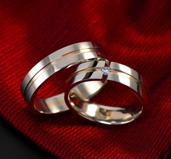 Vestuviniai žiedai Nr. R-112