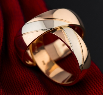 Vestuviniai žiedai Nr. R-116