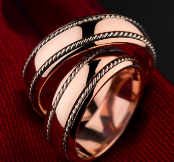 Vestuviniai žiedai Nr. R-118