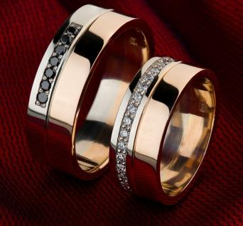 Vestuviniai žiedai Nr. R-119