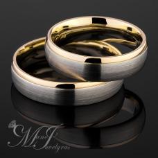 Vestuviniai žiedai Nr. R-123