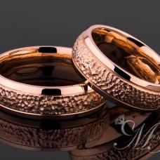Vestuviniai žiedai Nr. R-125