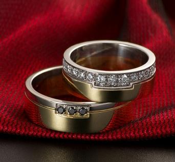 Vestuviniai žiedai Nr. R-13