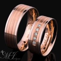 Vestuviniai žiedai Nr.R-130