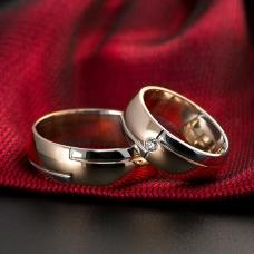 Vestuviniai žiedai Nr. R-14