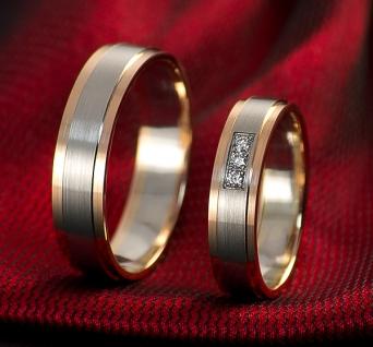 Vestuviniai žiedai Nr. R-15