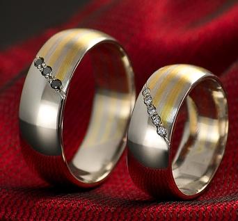 Vestuviniai žiedai Nr. R-16