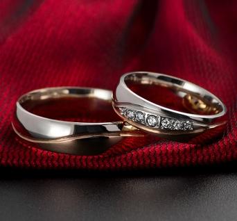 Vestuviniai žiedai Nr. R-18