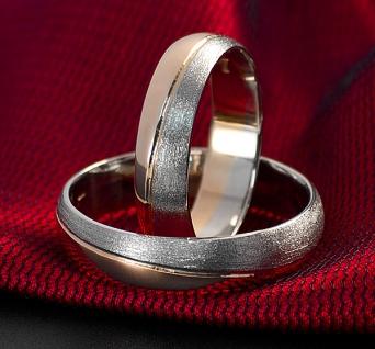 Vestuviniai žiedai Nr. R-21