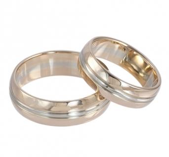 Vestuviniai žiedai Nr. R-22