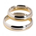 Vestuviniai žiedai Nr. R-25