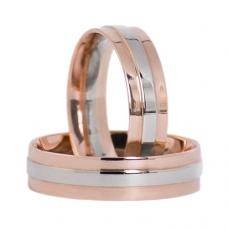 Vestuviniai žiedai Nr. R-26