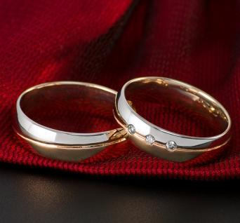Vestuviniai žiedai Nr. R-28