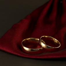 Vestuviniai žiedai Nr. R-35