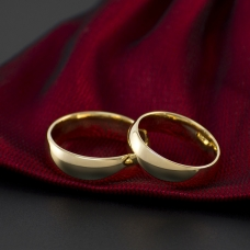 Vestuviniai žiedai Nr. R-42