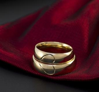 Vestuviniai žiedai Nr. R-43