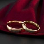 Vestuviniai žiedai Nr. R-44