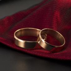 Vestuviniai žiedai Nr. R-45