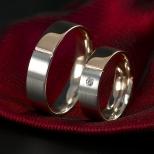 Vestuviniai žiedai Nr. R-50
