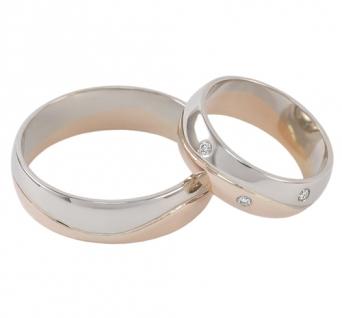 Vestuviniai žiedai Nr. R-52
