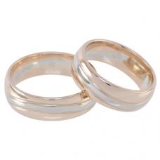 Vestuviniai žiedai Nr. R-54
