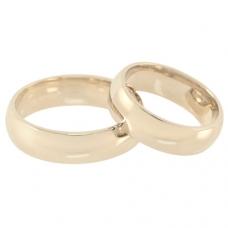 Vestuviniai žiedai Nr. R-56