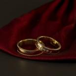 Vestuviniai žiedai Nr. R-57