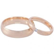 Vestuviniai žiedai Nr. R-58