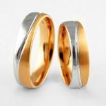 Vestuviniai žiedai Nr. R-62
