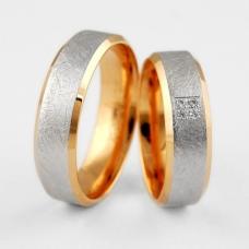 Vestuviniai žiedai Nr. R-63
