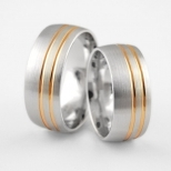 Vestuviniai žiedai Nr. R-67