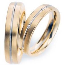 Vestuviniai žiedai Nr. R-69