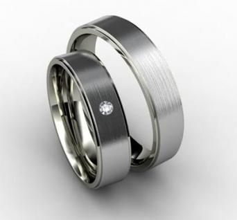 Vestuviniai žiedai Nr. R-70