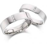 Vestuviniai žiedai Nr. R-72